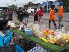 ตลาดนัด โคราช กลับมาคึกคักอีกครั้ง อาหารพื้นบ้าน- อาหารป่า เพียบ!