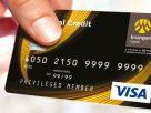 บัตรเบิกถอนเงินสด สินเชื่อหมุนเวียนส่วนบุคคล
