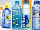 """""""น้ำดื่มผสมวิตามิน"""" แข่งขันเดือด เพราะมีมูลค่าตลาดถึง 5,500 ล้านบาท"""