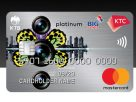 KTC – BIG CAMERA PLATINUM MASTERCARD