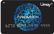 บัตรกดเงินสดยูเมะพลัส พรีเมียร์