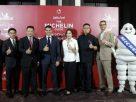 มิชลิน ไกด์ จัดเต็มเปิดตัว 3 รางวัลใหม่ ครั้งแรกในประเทศไทย!